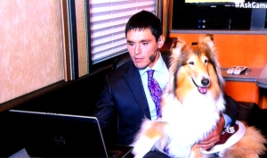 Pollack and Reveille