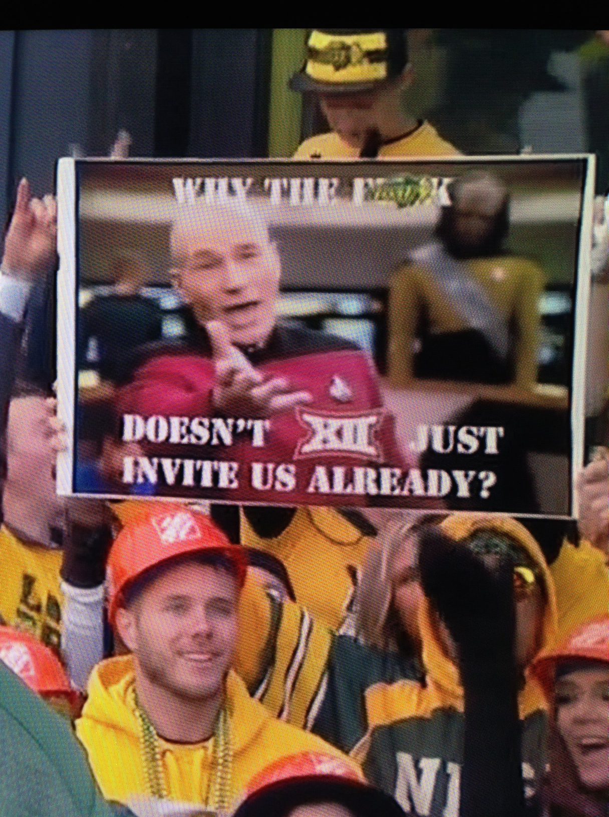 Week 3 2014: College Gameday review! #getup4gameday
