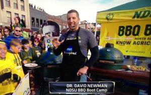 Dr. David Newman