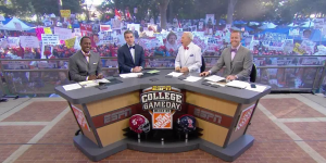 Courtesy @CollegeGameday on Twitter