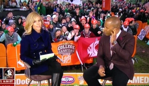 Week 11: Sam Ponder & George Whitfield