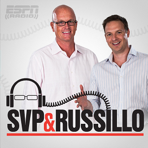 SVP & Russillo: STATUS UNKNOWN