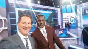 Kanell and Galloway: IN and IN!