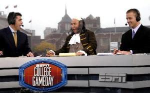 Corso picks Penn in 2002