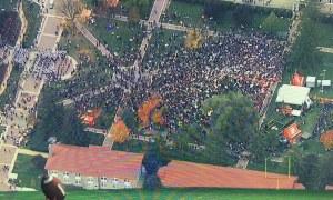 JMU Crowd